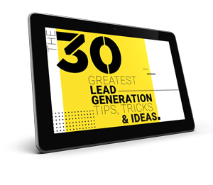 Are A Lack Of Quality Leads Keeping Your Sales Stagnate.....Or Worse?